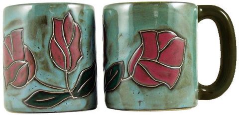 16 oz. Mara Mug – Rose