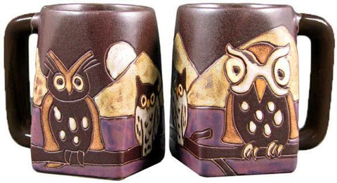 12 oz. Mara Mug – Night Owls