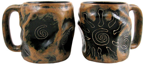 20 oz. Rock Art Mara Mug – Sunburst