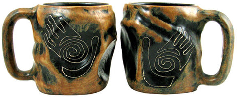 20 oz. Rock Art Mara Mug – Healing Hands