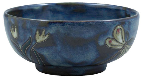 Mara Serving Bowls – Dragon Fly – 24 oz. & 72 oz.