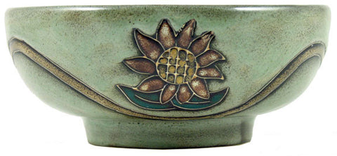 Mara Serving Bowls – Sunflowers – 24 oz. & 72 oz.