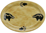 Mara Oval Serving Platters 13""