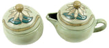 Mara Cream & Sugar Set