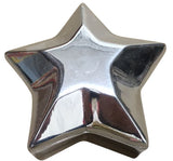 Star Shaped Ring Box with Lid