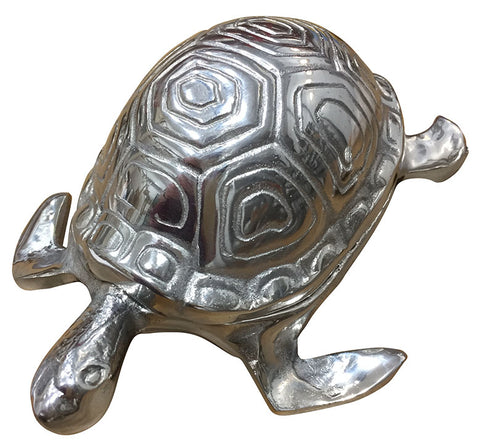 Turtle Shaped Ring Box – Medium