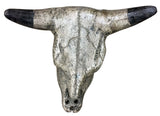 Buffalo Skull – Clay – Small