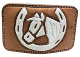 Leather Belt — Original