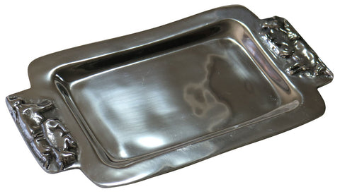 Long Horn Tray – Medium