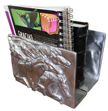 Horse Design Book Ends