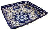 Talavera Salad/Serving Bowl