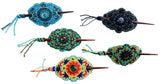 Hand Beaded Hair Accessories