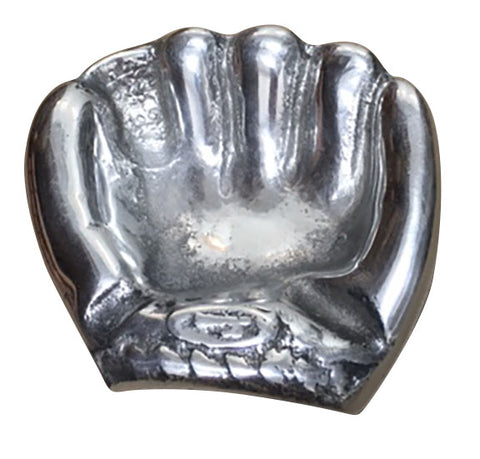 Baseball Glove Desk Accessory