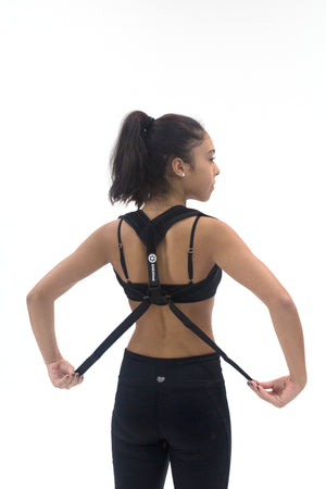 ShouldersBack Strap
