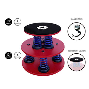SpringCore Balance Duo Adult  Level 3 - Limit 260 pounds