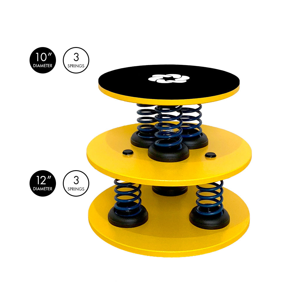 SpringCore Balance Duo ----- Level 3 - Limit 130 pounds