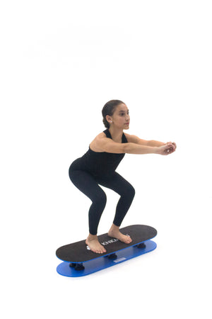 SpringCore Balance Board ----Limit 260 pounds