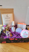 Load image into Gallery viewer, The March Self-Care Box - Bare Terre