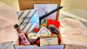 Valentines Day Box *SOLD OUT* - Bare Terre