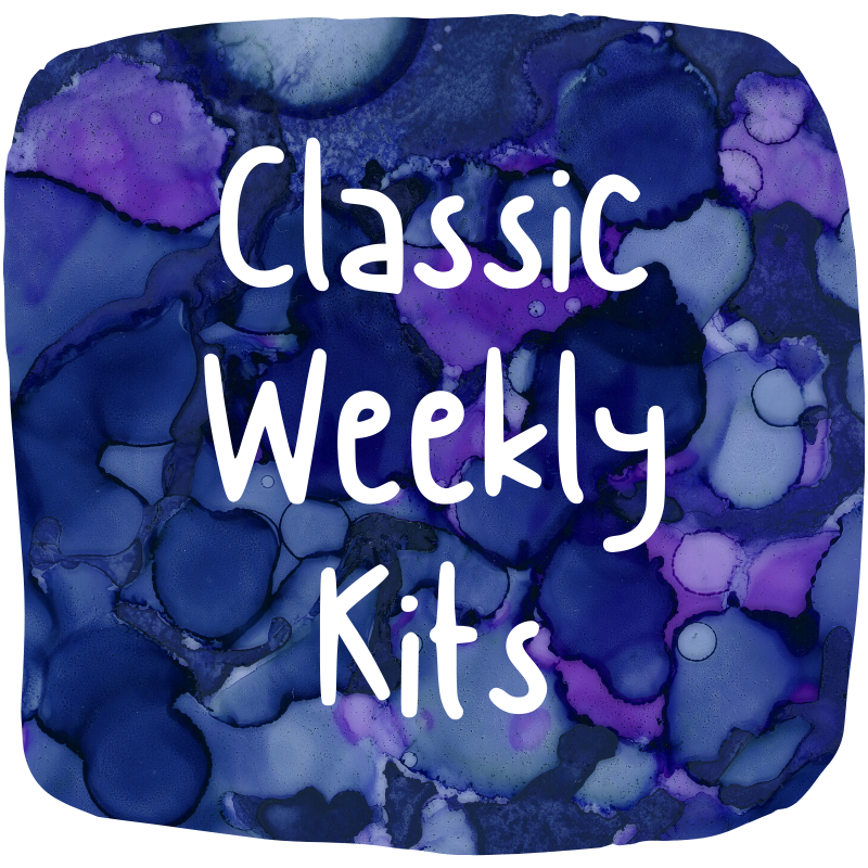 Classic Weekly Kits