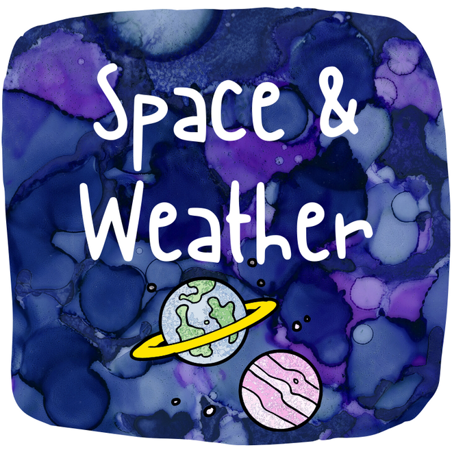 Space & Weather