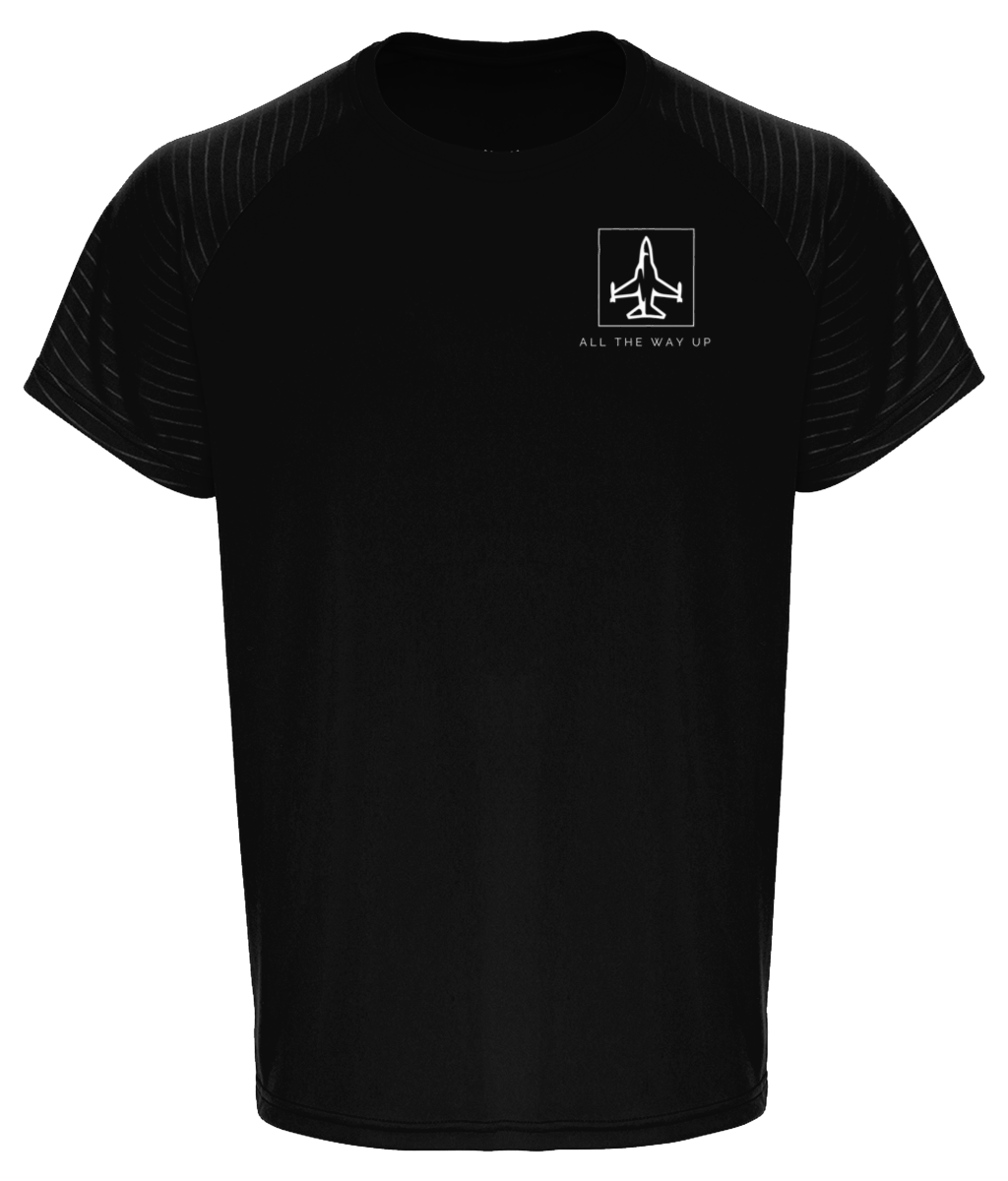 All The Way Up Compression Shirt