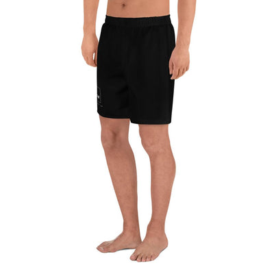 All The Way Up Men's Athletic Long Shorts