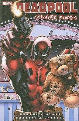 Deadpool: Suicide Kings - Marvel Comics Comics NEW