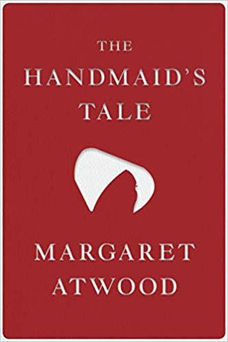 The Handmaid's Tale, Margaret Atwood Deluxe Edition - houghton mifflin books Books NEW