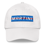Martini Dad Hat