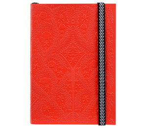 "Christian Lacroix  8"" X 6"" Paseo Notebook"