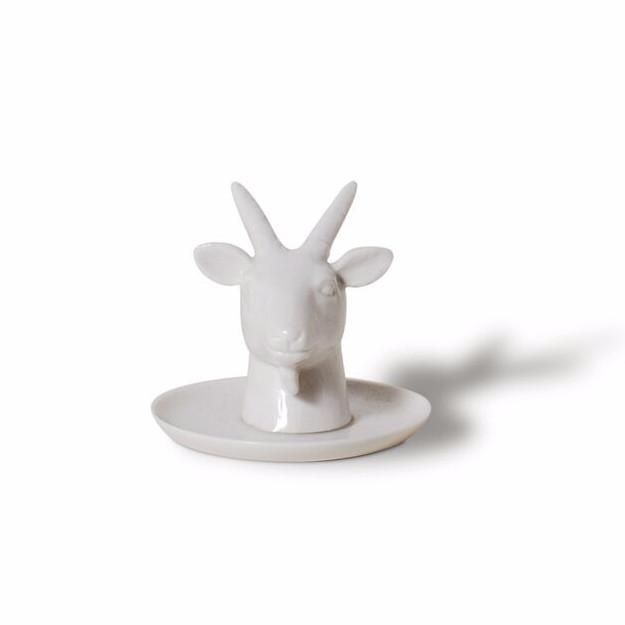 Fauna Series Head Ring Holder