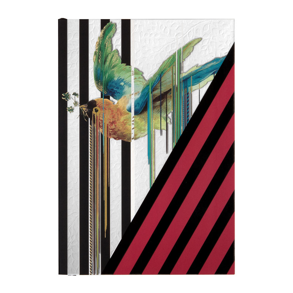 Christian Lacroix Idylle En Vol Notebook