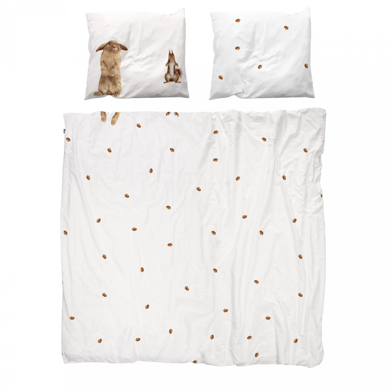 Furry Friends duvet cover