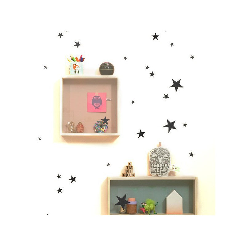 Mini Stars Wall Sticker