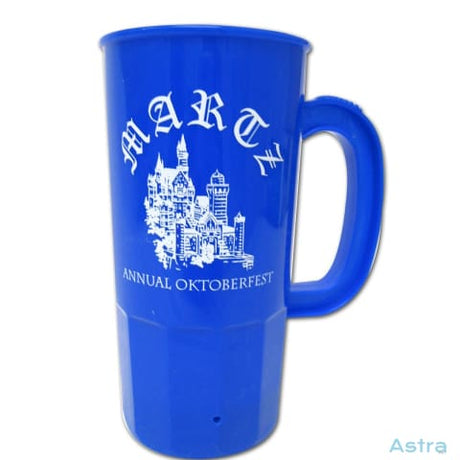 100 Count - 22Oz Custom Printed Advertising Beer Steins Bulk Orders Bulk Bulk-Items Corporate $152.99 Astraest.com: Astraest