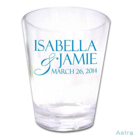 288 Count- 4Oz Personalized Mini Pint Pub Sampler Shooters Wedding Favors Bulk Orders Bulk Bulk-Items Wedding $224.99 Astraest.com: Astraest