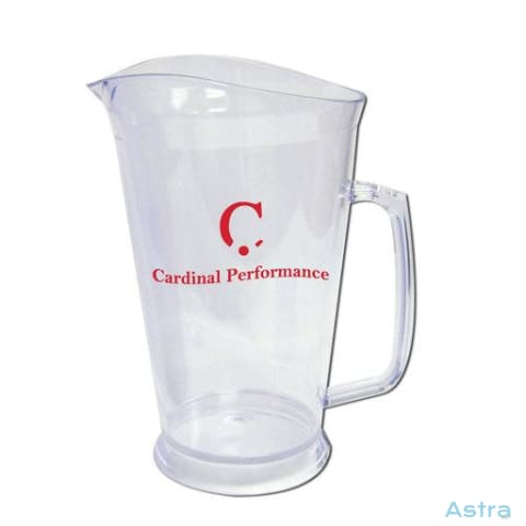 288 Count- 60Oz Customized Pitchers Promotional Bulk Orders Bulk Bulk-Items Corporate Promotional $1049.76 Astraest.com: Astraest