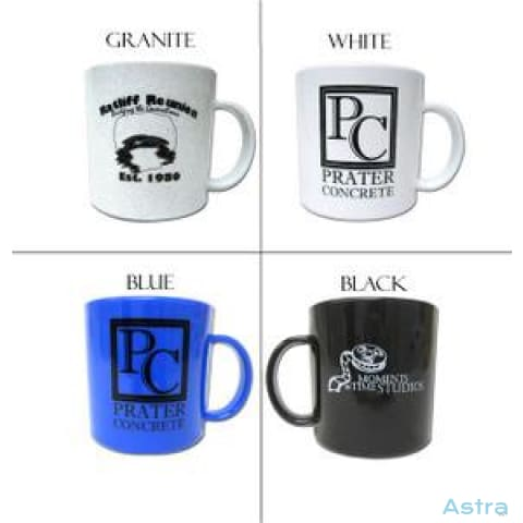 60 Count- 11 Oz Plastic Coffee Mug Advertising Bulk Orders Bulk Bulk-Items Mug Mugs Plastic $169.99 Astraest.com: Astraest