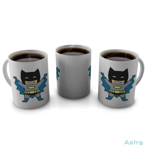Batman 11Oz Coffee Mug Drinkware 10-20 Blue Ceramic Drinkware Mug $12.99 Astraest.com: Astraest