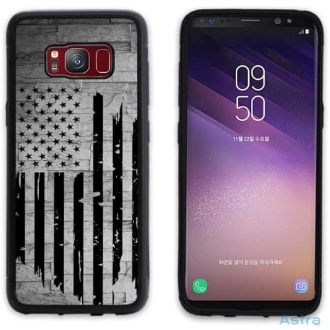 Distressed Flag Personalized Iphone 6 7 8 X Samsung S8 S8 Plus Case Phone Case 10-20 Apple Custom Phone Feature Featured-Products $14.99