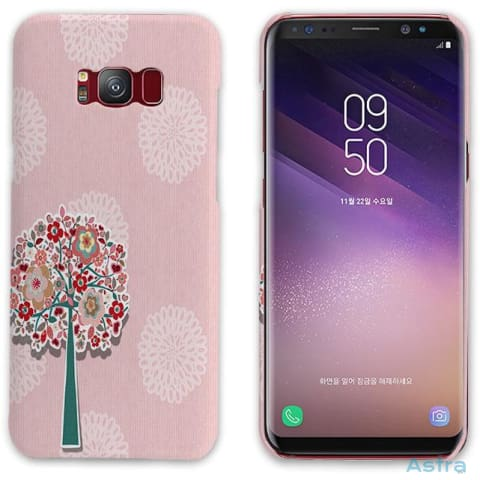 Flowering Tree Game Personalized Iphone 6 7 8 X Samsung S8 S8 Plus Case Phone Case 10-20 Apple Custom Phone Feature Featured-Products $14.99