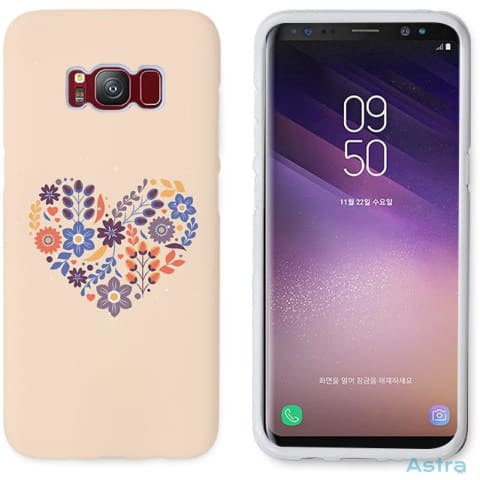 Heart Personalized Iphone 6 7 8 X Samsung S8 S8 Plus Case Phone Case 10-20 Apple Custom Phone Feature Featured-Products $14.99 Astraest.com: