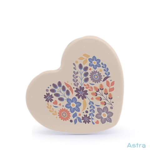 Heart Heart Shaped Plastic Fridge Magnet Home Decor Birthday Girly Homedecor Household Household-1 $11.99 Astraest.com: Astraest