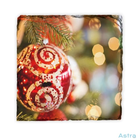 Holiday Decorations Square Photo Slate Home Decor 10-20 Homedecor Household-1 Photo-Slate Photo-Slates $16.95 Astraest.com: Astraest