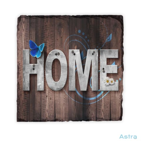 Home Square Photo Slate Home Decor 10-20 Girly Homedecor Household-1 Mothers-Day $18.99 Astraest.com: Astraest