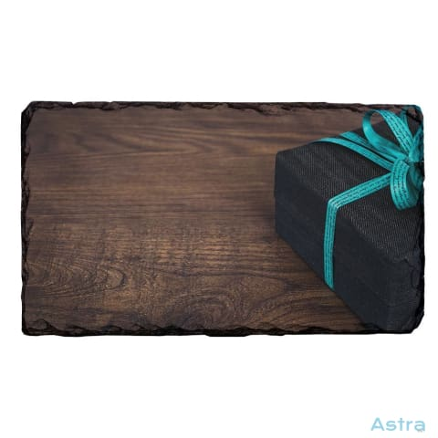 Modern Present Rectangle Photo Slate Home Decor 10-20 Homedecor Household-1 Photo-Slate Photo-Slates $16.95 Astraest.com: Astraest