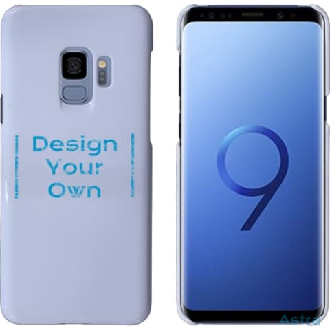Samsung S9 Custom Slim Phone Case Custom Phone Case Blank Custom_Phone Design-Your-Own-1 Dyop Dyos $9.99 Astraest.com: Astraest