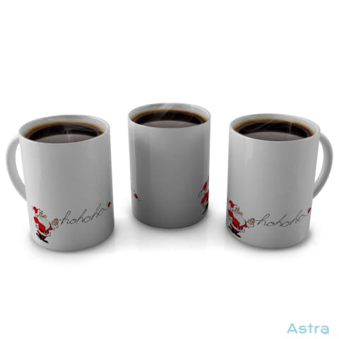 Santa 11Oz Coffee Mug Drinkware 10-20 Blue Ceramic Drinkware Mug $12.99 Astraest.com: Astraest