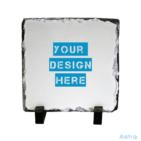 Square Photo Slate Custom Home Decor 10-20 Blank Custom_Home Design-Your-Own-1 Dyoh $18.99 Astraest.com: Astraest
